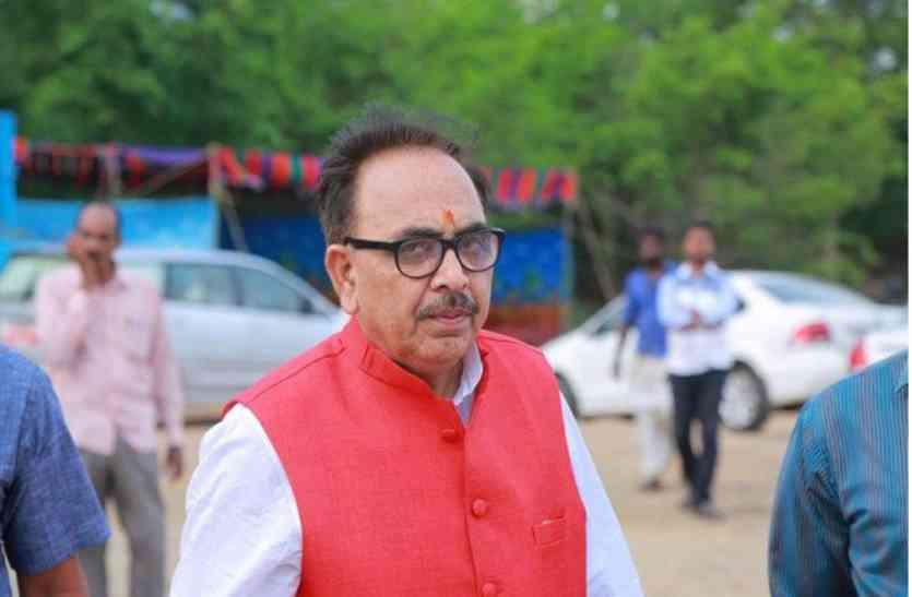 चुनाव मतगणना के दौरान सदमे में भाजपा, प्रदेश अध्यक्ष दिल्ली तलब