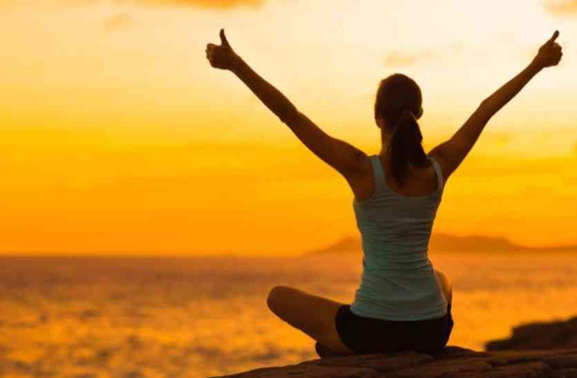 बाहर नहीं, अपने अंदर ढूंढें प्रेम, तभी मिलेगी प्रसन्नता
