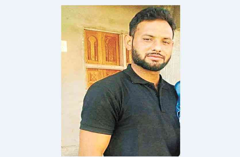 groom missing sikar