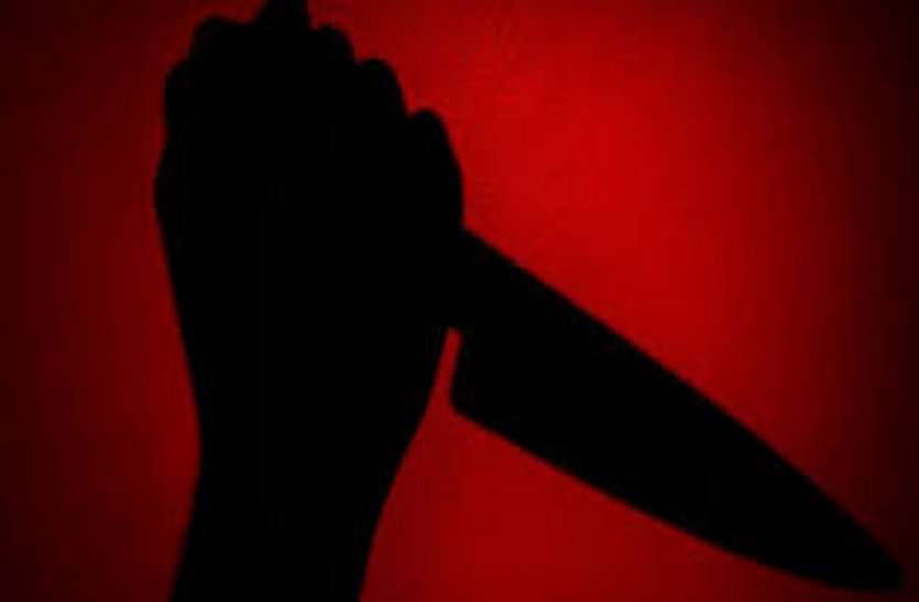 पहले पत्नी की गला घोंटकर की हत्या, फिर थाने पहुंच कर पुलिस को खुद ही दी जानकारी