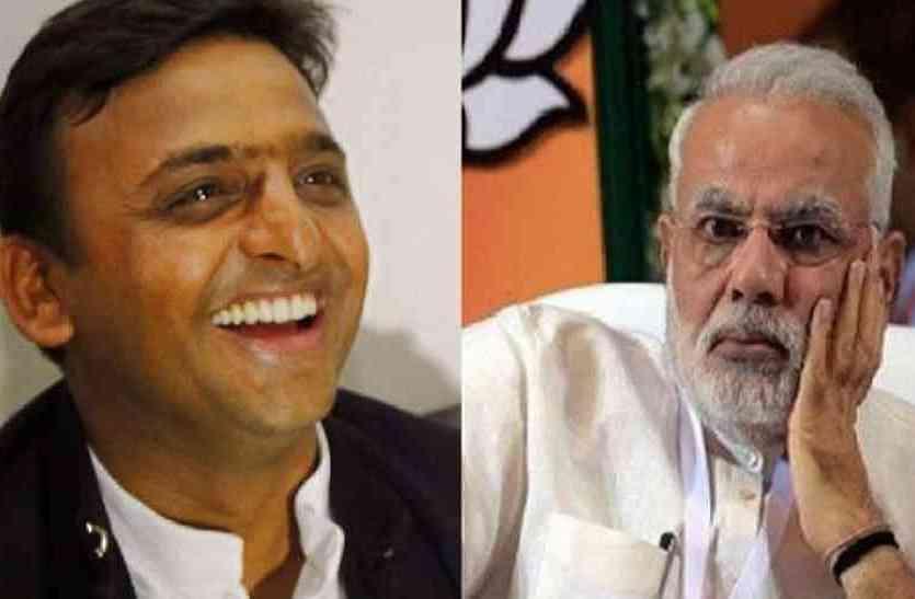 उपचुनाव: योगी आदित्यनाथ की सीट पर भी पिछड़ गई भाजपा, दोनों सीटों पर सपा उम्मीदवार की भारी बढ़त