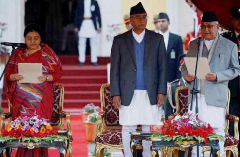नेपाल : एक बार फिर राष्ट्रपति चुनी गईं विद्या देवी भंडारी