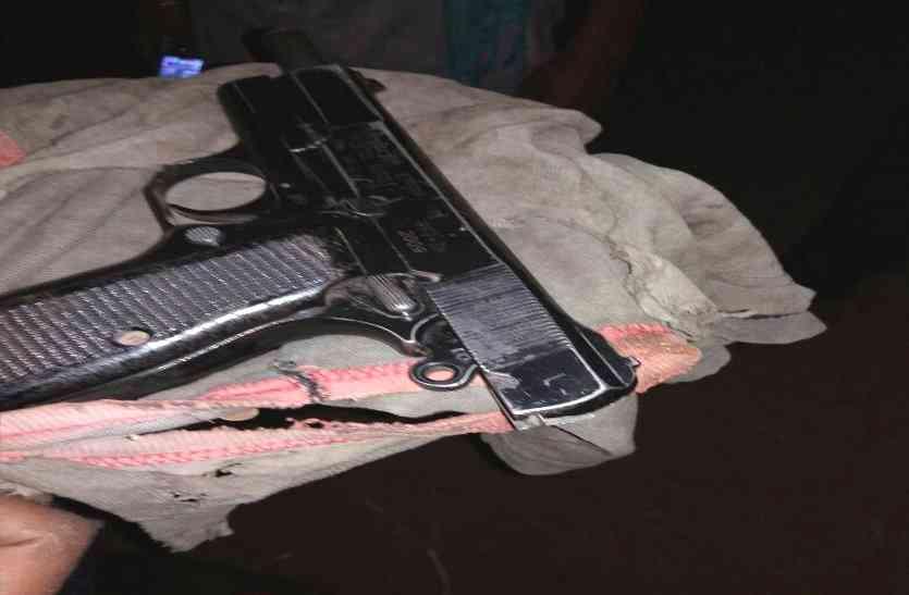 Ajab-gajab: शांत स्वभाव के पीएसओ को गोली मारने के पहले आ रहे थे बुरे सपने, पढि़ए पूरी खबर