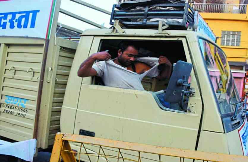 अवैध मांस विक्रेताओं ने दिखाई दबंगई, नगर निगम के ड्राइवर को पीटा