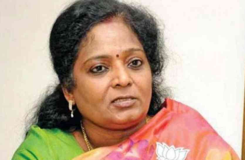 राजनीति में फिल्म स्टारों का दौर गया :सौन्दरराजन