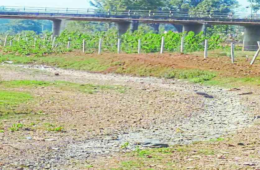 ईंट भट्ठों के कारण प्रदूषित हो रही जीवनदायिनी नदियां, कवर्धा में शुरू हुई पानी की समस्या