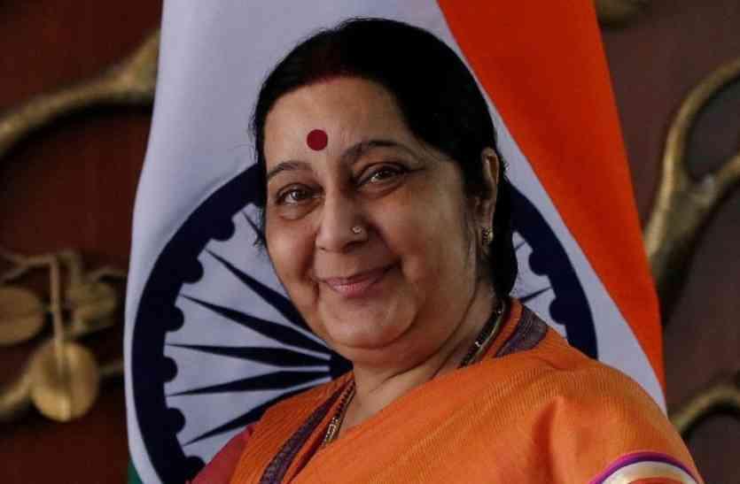 चीन में अगले महीने होगी विदेश मंत्रियों की बैठक, सुषमा स्वराज भी होंगी शामिल