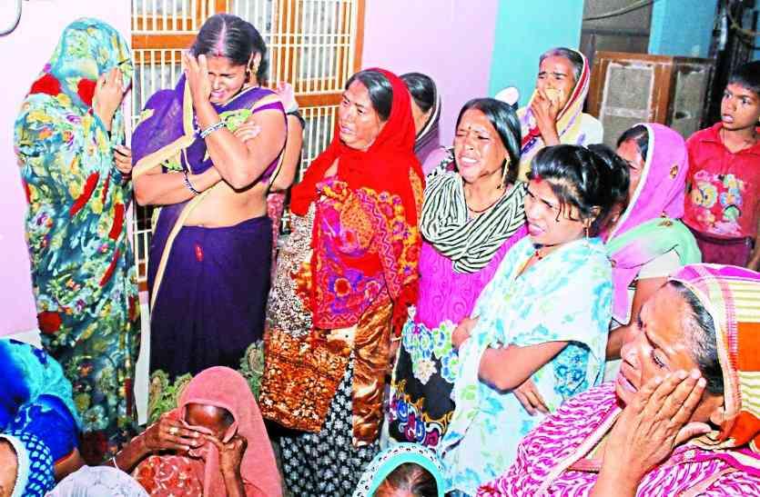 Naxalite Attack Chhattisgarh