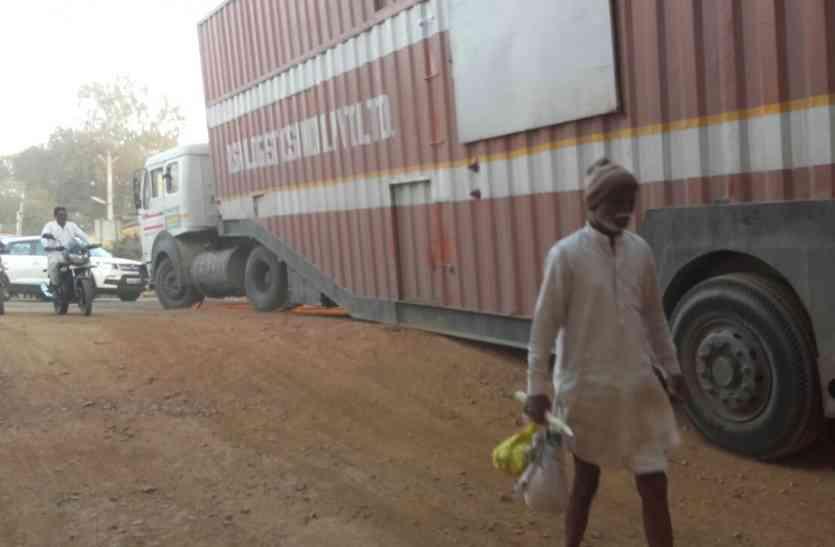 राजगढ़ उर्स जा रहे हैं तो ट्रैफिक का यह प्लान जरूर देखें