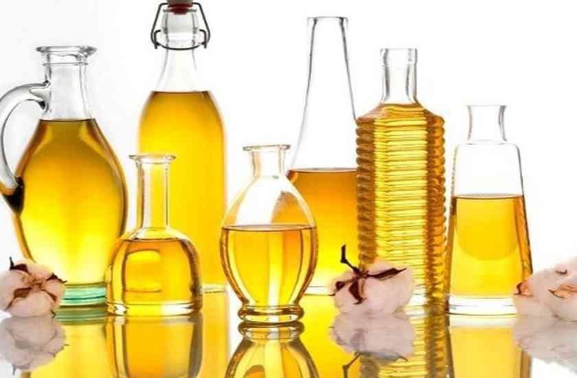 DAG food oil
