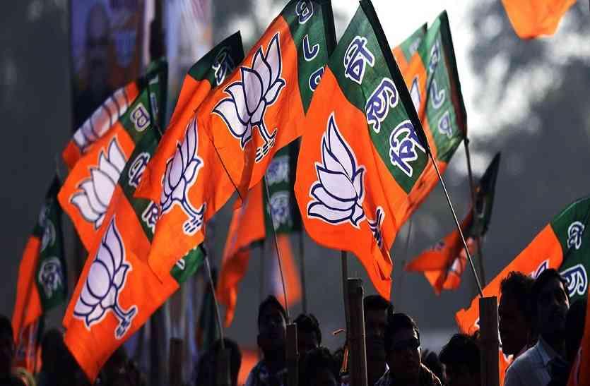 भाजपा नेता का दावा गोरखपुर और फूलपुर की तरह इस सीट पर नहीं हारेगी पार्टी