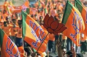 विधानसभा में हारे प्रत्याशियों से भाजपा ने कहा- एमएलए मानकर रहें सक्रिय, लोकसभा में दिलाएं बढ़त