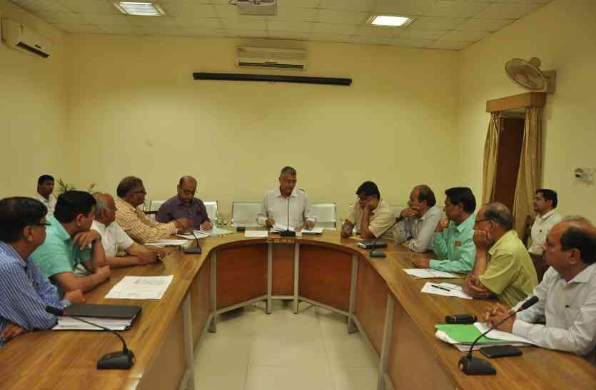 दानदाता देंगे मेडिकल कॉलेज निर्माण की टाइम लाइन