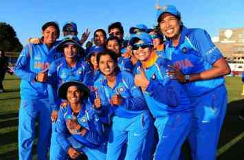 अच्छी खबर : भारतीय महिला क्रिकेट टीम को अब मिलेगी दुनिया में सबसे ज्यादा रिटेनरशिप फीस
