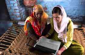 अगर गावों में लेना चाहते हैं इंटरनेट की हाई स्पीड का आनंद तो करना पड़ेगा यह काम