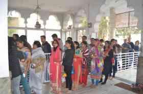 चैत्र नवरात्र में माता के जयकारों से गूंजेगा अजमेर, भारतीय नववर्ष का यूं करेंगे स्वागत