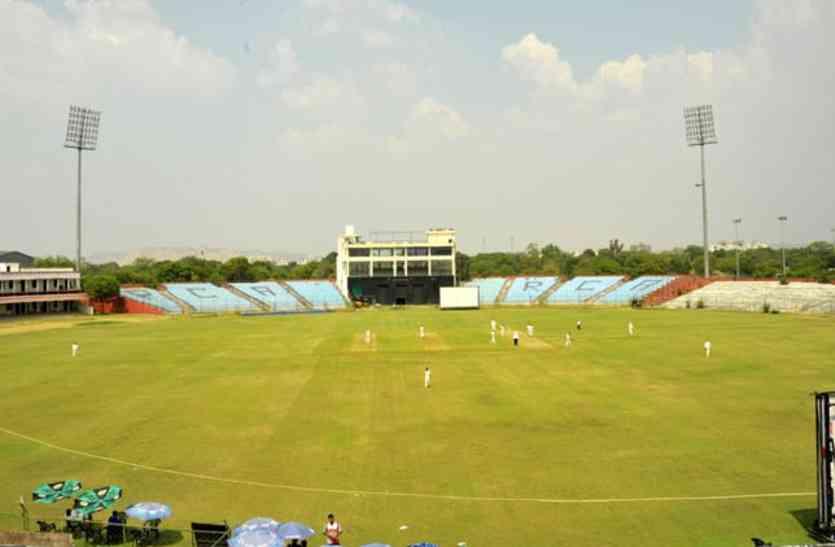 जयपुर जिला क्रिकेट संघ के चुनाव कल,अध्यक्ष पद पर महेश जोशी व एसएन माथुर के बीच मुकाबला होना तय