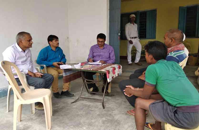 छत्तीसगढ़ के इस जिले ने बनाया ऐसा रिकॉर्ड, देखने के लिए दिल्ली से पहुंच गई टीम