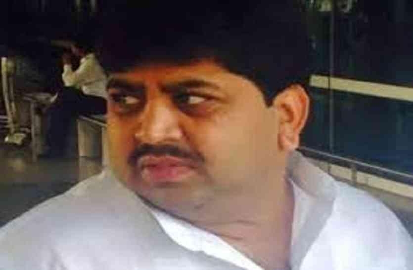 बसपा MLC महमूद अली ने योगी सरकार पर लगाए गंभीर आरोप, बोले मेरे परिवार के खिलाफ की जा रही साजिश
