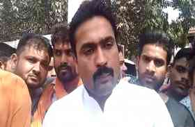 इस इलाके में गोवंश मिलने से मचा हड़कंप, हिंदू संगठनों ने जमकर काटा बवाल