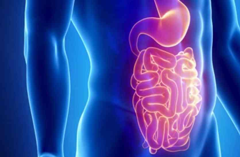 दिमाग से पेट तक सिग्नल सिस्टम गड़बड़ाने से होती है कब्ज की समस्या