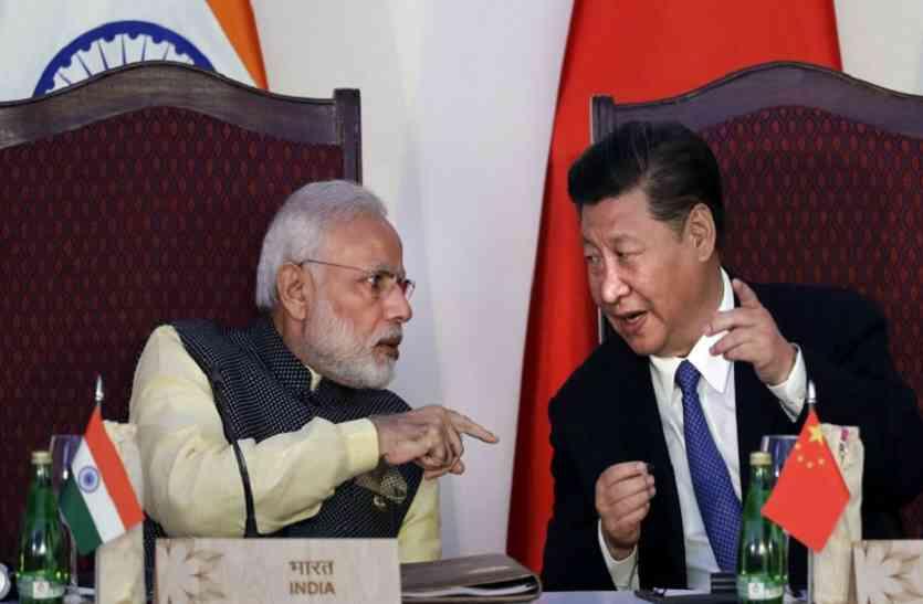 पीएम मोदी ने शी जिनपिंग को दी बधाई, द्विपक्षीय संबंधों को बेहतर बनाने के लिए जताई प्रतिबद्धता