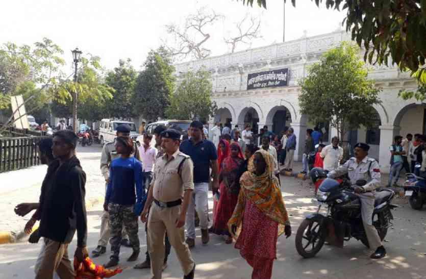 बेगुनाहों को जेल भेज रही 'शिवराज की पुलिस', महिला बोली-'खूनी-कातिल नहीं है मेरा पति, खुशी में पी लिया था दारू'