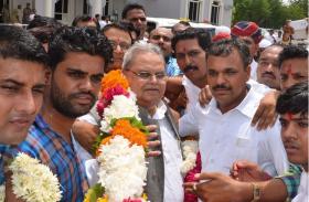 ओडिशा के राज्यपाल का अतिरिक्त प्रभार संभालेंगे सत्यपाल मलिक