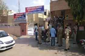 आमजन की सुरक्षा करने वाली पुलिस ने तोड़ा सहयोग का नाता, ये है बड़ी वजह