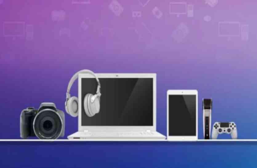 यहां है लैपटॉप, ब्लूटूथ स्पीकर और हेडफोन पर डिस्काउंट ऑफर