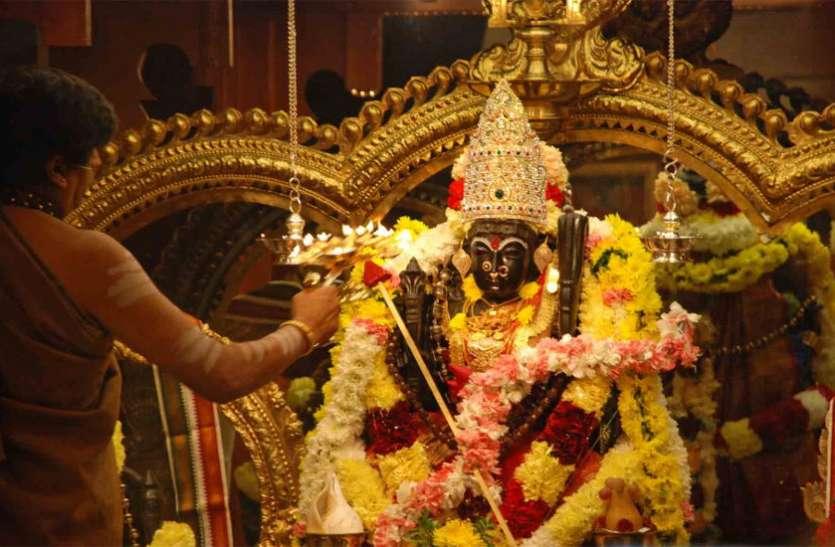दुर्गा के सजेंगे दरबार, लगेंगे जयकार