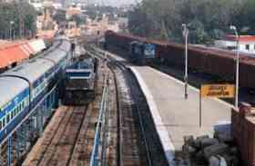 इंदौर-जोधपुर का माहिदपुर स्टेशन पर ठहराव