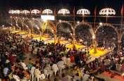 गंगा तट पर दिखेगा देव दीपावली सा नजारा, जर्मनी के राष्ट्रपति की आगवानी को तैयार दशाश्वमेध घाट