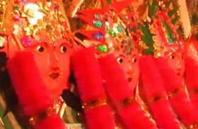 इस मंदिर में आज भी अश्वत्थामा करता है सबसे पहले पूजा