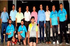 रतलाम टीम विजेता, राजकोट टीम बनी उपविजेता