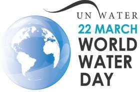World Water Day : दुनिया के 200 शहरों में जल संकट, 2050 तक 36 प्रतिशत शहरों में पानी की कमी की संभावना