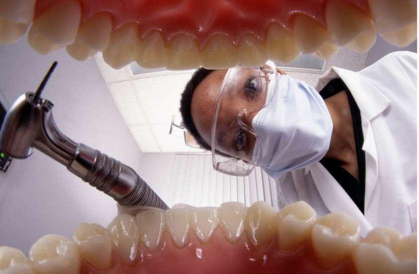 हंस दो: आपके मुंह से हो सकती हैं 40 से ज्यादा गंभीर बीमारियां