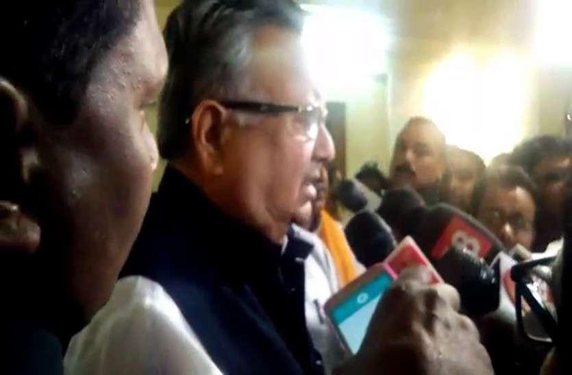 राज्यसभा चुनाव: BJP के 49 MLA, दो अतिरिक्त वोट मिले, CM बोले - पता नहीं किसने दिया