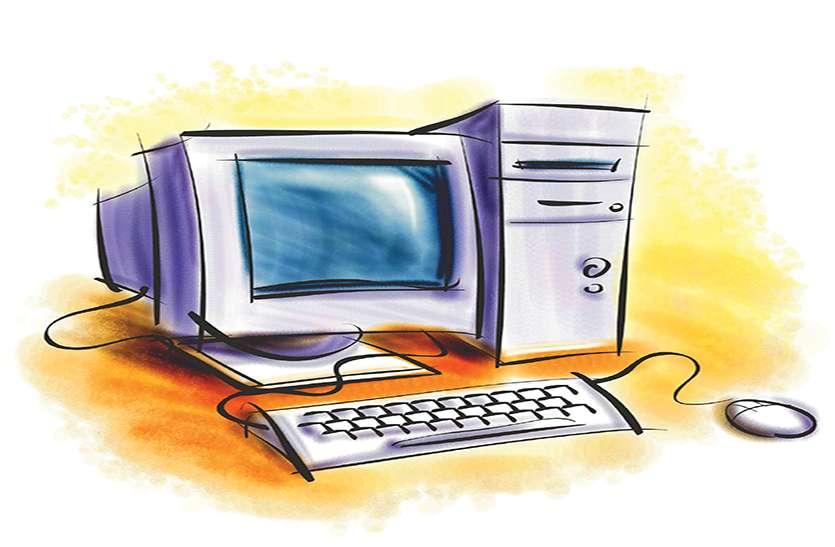 ई-मित्र प्लस मशीन रखेगी गांव को 'प्लस'