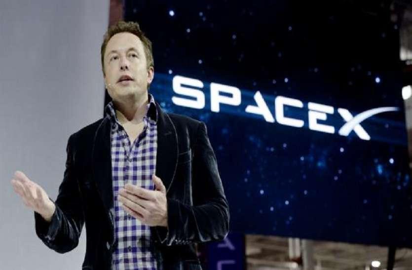 फेसबुक को लगा झटका, अब एलन मस्क ने डिलीट किया स्पेस एक्स और टेस्ला का पेज