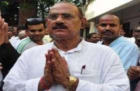 राज्यसभा में बीजेपी को वोट देने वाले बाहुबली विधायक विजय मिश्रा पर हुई कार्रवाई, पार्टी से निकाला गया