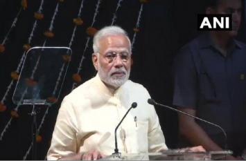 PM मोदी ने पेश किया किसानों की आय बढ़ाने का फार्मूला, न्यूनतम समर्थन मूल्य पर रहा फोकस