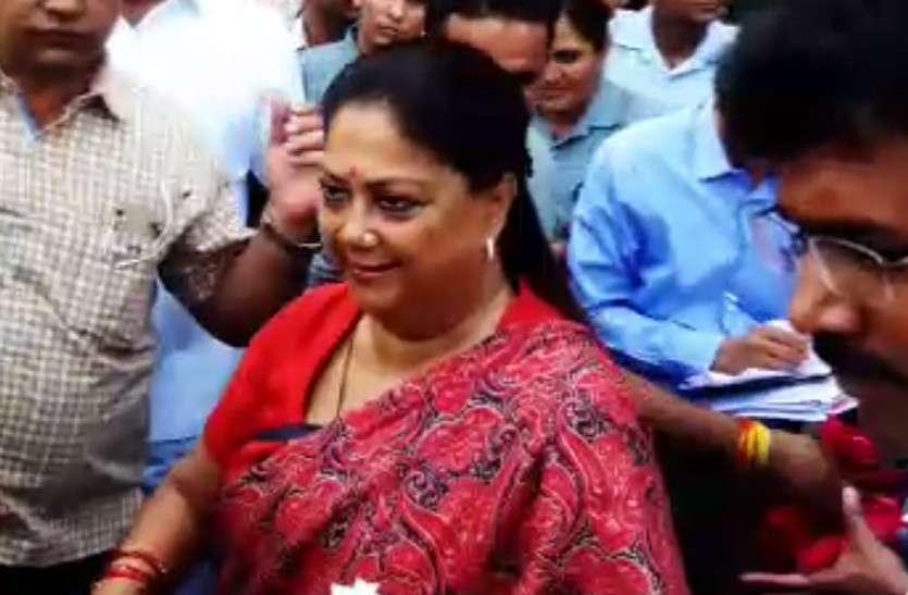 भाजपा के मंत्री और विधायक फील्ड में, कांग्रेस में रोडमैप तक नहीं बना