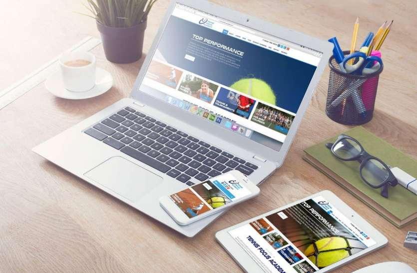 ऐसे शुरु करें अपनी नई वेबसाइट, जम कर होगी कमाई
