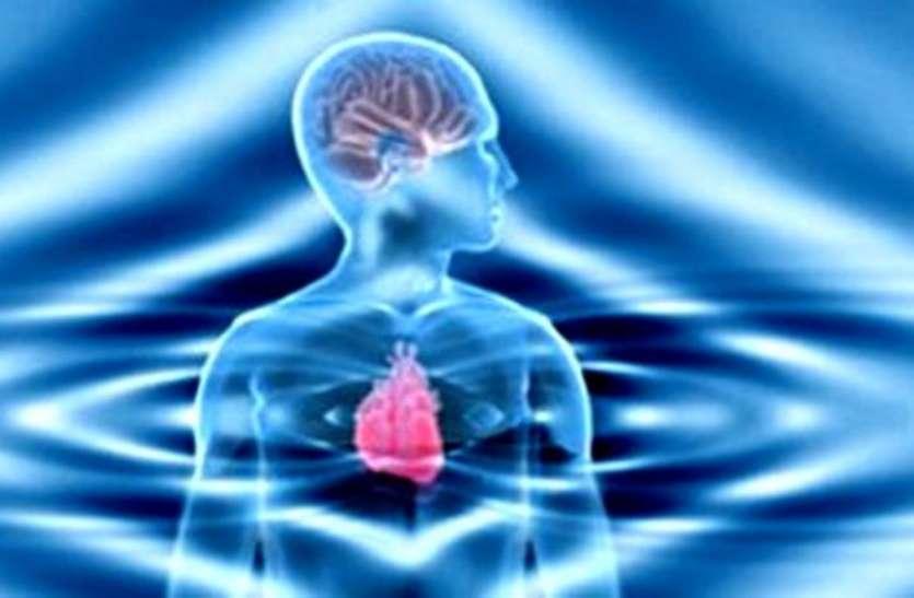 ऊर्जा चिकित्सा से चुस्त-दुरुस्त रहें