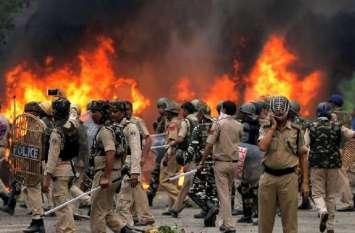 औरंगाबाद में हालात काबू में, कर्फ्यू हटा, 144 लागू