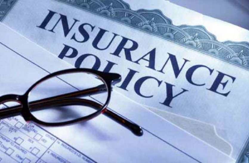 बीमा में 100% FDI पर विचार