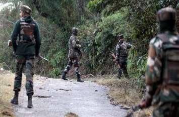 कश्मीरः पुलवामा में आतंकियों ने फिर सुरक्षाबलों ने निशाना बनाया, बरसाईं गोलियां