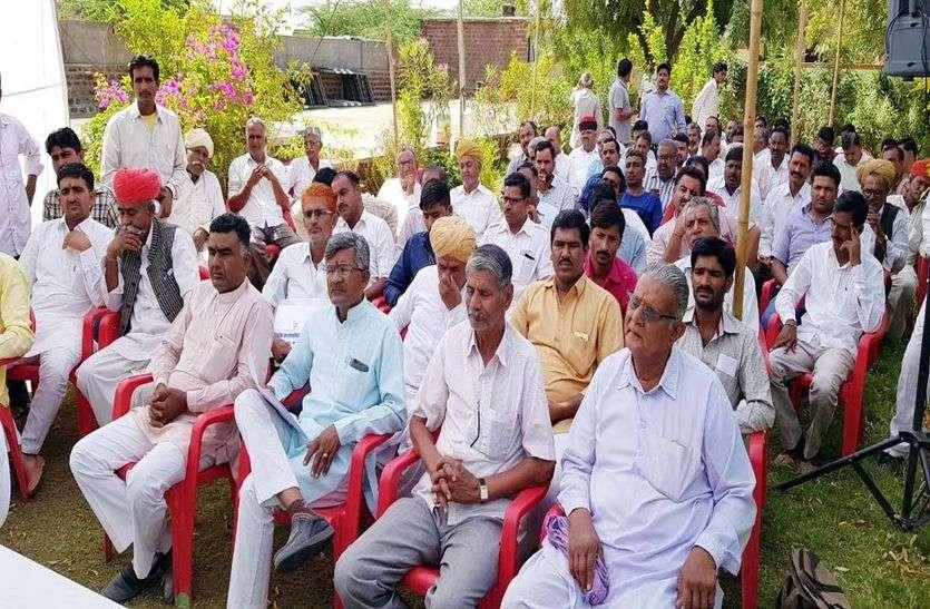 JAISALMER NEWS- सरकार अब इस जिले में बढ़ाएगी रोजगार के अवसर, कंपनियों से मांगी यह सूचना