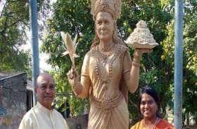 देश के अनोखे मंदिर जहां भगवानों की नहीं, इनकी होती है पूजा